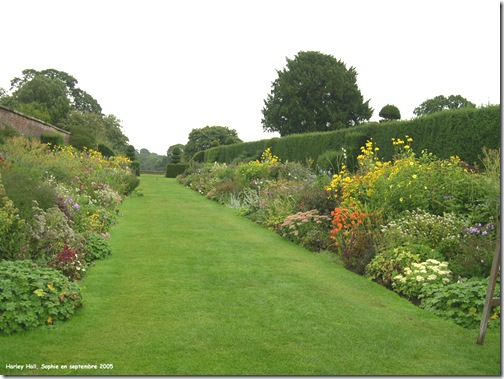 Le jardin c 39 est tout ligne droite ou ligne courbe for Jardin 200m2