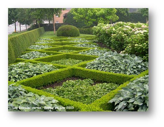 Le jardin c 39 est tout jardin anglais ou jardin fran ais Le jardin francais
