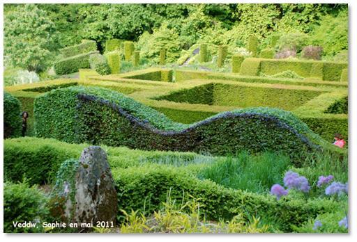 Le jardin, c\'est tout !: Libérons les haies