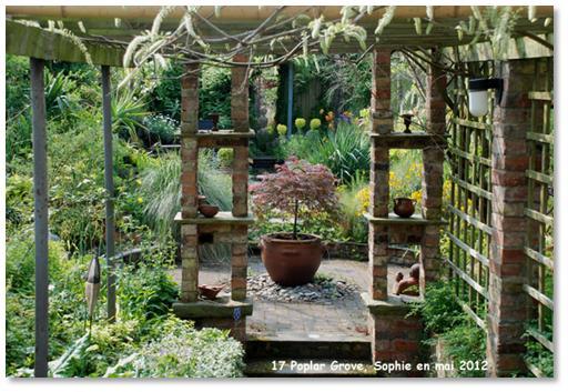 Le jardin, c'est tout !: Petit jardin devient grand.