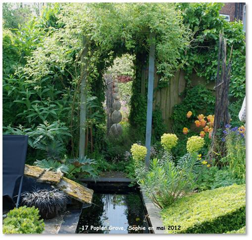 Le jardin, c\'est tout !: Petit jardin devient grand.