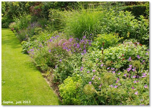 Le jardin, c\'est tout !: Le jardin en noir et blanc