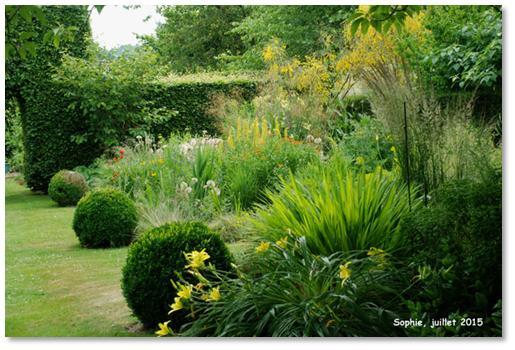 Le Jardin C Est Tout Notre Jardin