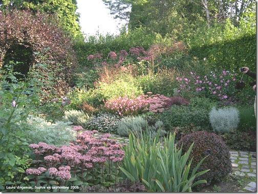 jardin pourpre