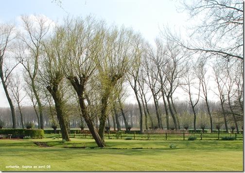 plaine flamande